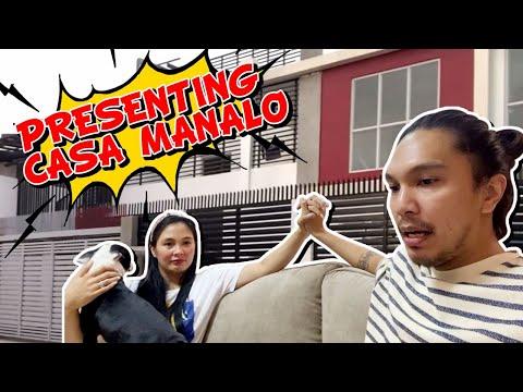 PRESENTING CASA MANALO | BenLy