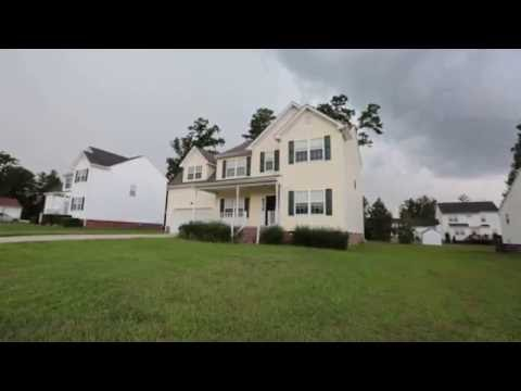 EXCELLENT HENRICO VALUE 5 Bedrooms Over 2,500 sqft ONLY $174,500