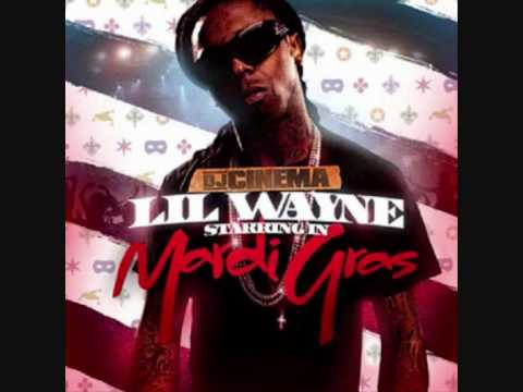 Dj Cinema ft. Lil Wayne , Jay-Z - Flashing Lights