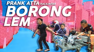 Video Buat PRANK Mobil ATTA HALILINTAR RUSUH BORONG Bahan SLIME #PrankGenhalilintar MP3, 3GP, MP4, WEBM, AVI, FLV April 2019
