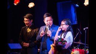 Tối 20/7, giọng ca trẻ Trường Tam đã tổ chức minishow với sự góp mặt của Quang Lê, Hoàng Ngọc Sơn, Phương Mỹ Chi cùng nhiều nghệ sĩ khách mời khác.