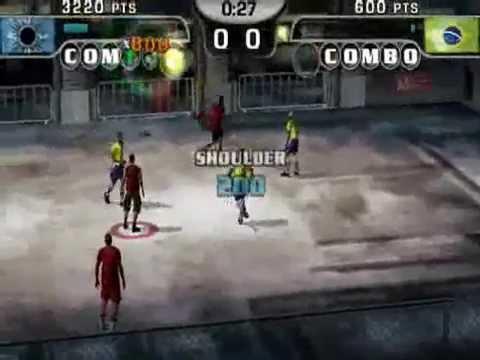 fifa street 2 psp download