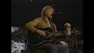 Download Lagu Bon Jovi - The Distance (Yokohama 2003) Mp3