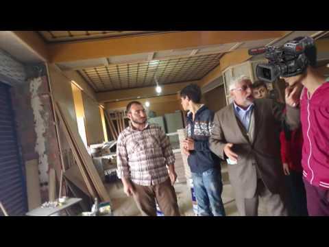 Sultanmurat Camii ve Külliyesi Tanıtımı - Muhittin Hamdi Yıldırım