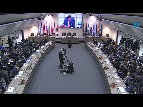 OPEC's oil supply deal: Who wins and who loses? (Video)