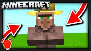 Minecraft 1.14's Biggest Feature is HERE?!