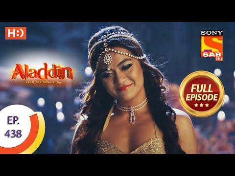 Aladdin - Ep 438  - Full Episode - 3rd August 2020