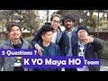 Download Lagu 5 Questions   K Yo Maya Ho   B-8eight Mp3 Free