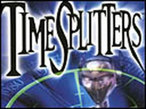 Timesplitters 4 Playstation 3