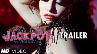 Jackpot Movie Trailer 2013 | Naseeruddin Shah, Sachiin J Joshi,