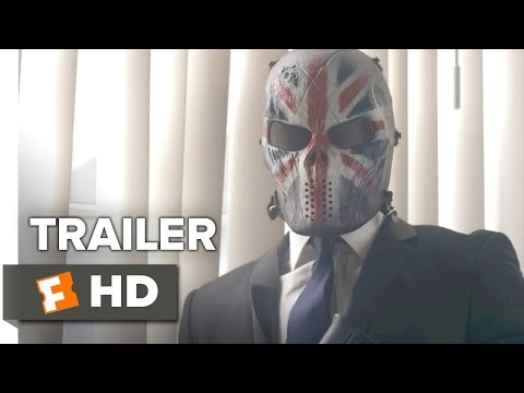 The Last Heist Official Trailer 1 (2016) - Henry Rollins, Torrance Coombs Movie HD