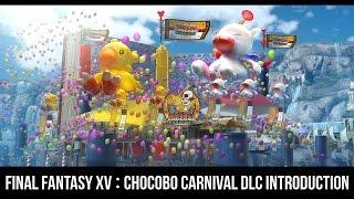 DLC-Evento