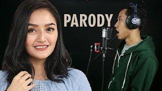 Video PARODY  LAGI SYANTIK ~ Siti Badriah yang viral di TIK TOK MP3, 3GP, MP4, WEBM, AVI, FLV Agustus 2018