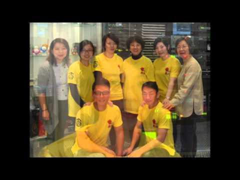 電台見證推薦 家燕,韓澤文 晨曦之光 (二) (08/02/2015多倫多播放)