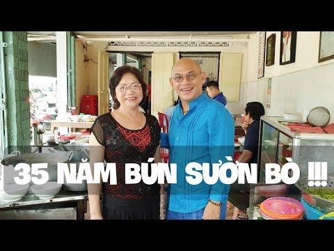 Food For Good #369: 35 năm Bún riêu chả cua và bún sườn bò Phương Tùng ngon bá đạo Buôn Mê Thuột - Thời lượng: 20:51.