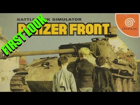 panzer front dreamcast download