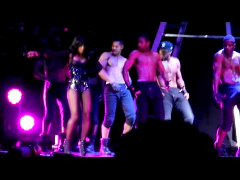 Motivation…Kelly Rowland…F.A.M.E. Tour Raleigh, NC