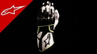 Alpinestars SP-2 Leather Glove