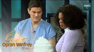 Video Dr. Oz: 5 Ingredients You Should Stop Eating Right Now | The Oprah Winfrey Show | OWN MP3, 3GP, MP4, WEBM, AVI, FLV Juni 2019