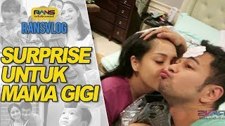 Download Video SURPRISE UNTUK MAMA GIGI #RANSVLOG MP3 3GP MP4