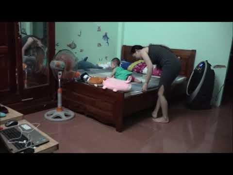 Cách mẹ ỐC ru ỐC ngủ cực hay ^^