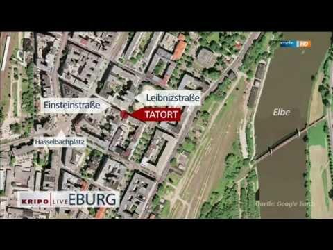 Magdeburg - Junge Frau sexuell genötigt
