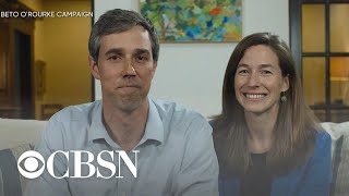 Beto O'Rourke launches 2020 campaign for president