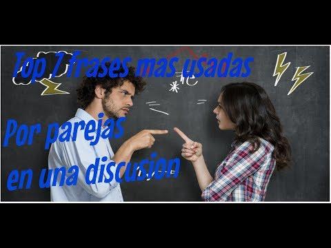 Frases de amigos - Loquedo -  Top 7 frases mas populares en peleas de pareja