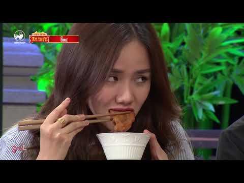 """Thiên đường ẩm thực đã """"khai phá"""" những nghệ sĩ GẮT nhất showbiz Việt ??? - Thời lượng: 19:14."""