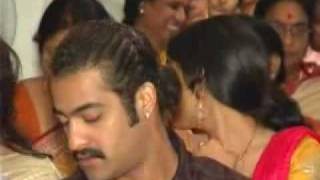 Video NTR @ NBK Daughter (Brahmini) & ChandraBabu Son (Lokesh) Marraige Reception MP3, 3GP, MP4, WEBM, AVI, FLV Februari 2019