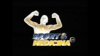 Sport&Medicina TV Pt12 argomento caviglia piede