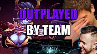 Video Dota 2: Arteezy - Outplayed by Team | Capitalist's Omni is Godly MP3, 3GP, MP4, WEBM, AVI, FLV Juni 2018