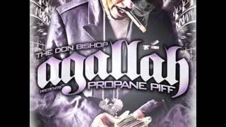 Agallah-Gun Love(I Belong To U)