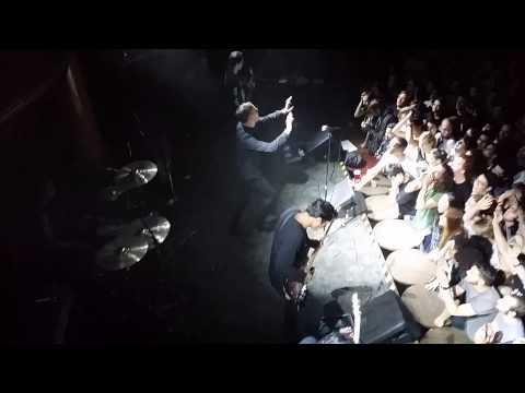 Deafheaven - Dream House (Live in SF 7/2/14)