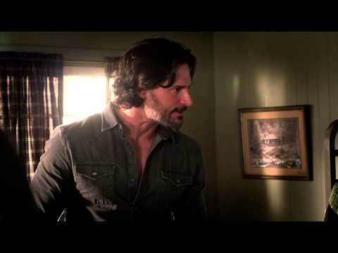 True Blood Season 6 (Waiting Sucks 'Alcide')