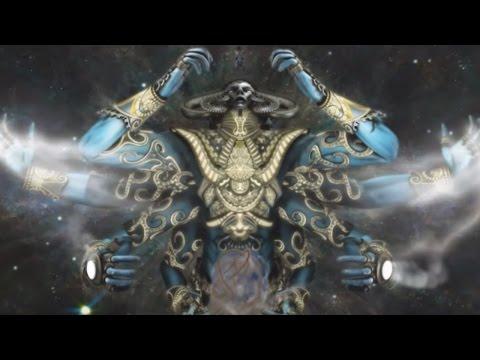 Video Cosmic Krishna - 18 DAYS download in MP3, 3GP, MP4, WEBM, AVI, FLV January 2017