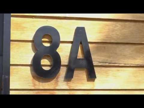 VIDEO 8A Warwick Street, Punchbowl