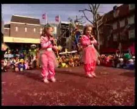Floor en Lotte - Ik wil dansen