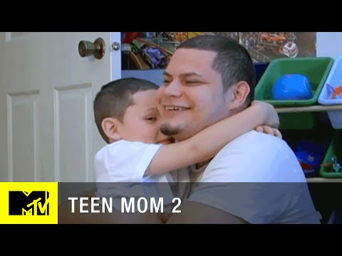 Teen Mom 2 6.07 (Clip 'A Big Surprise For Isaac')