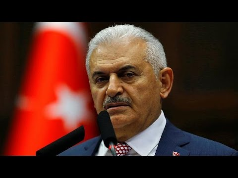 Μπιναλί Γιλντιρίμ: «Γελοίο» το ψήφισμα για τη γενοκτονία των Αρμενίων από τη Μπούντεσταγκ