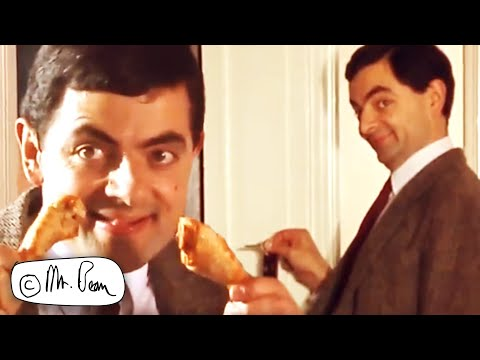 COMPETITIVE Bean! | Mr Bean Full Episodes | Mr Bean Official