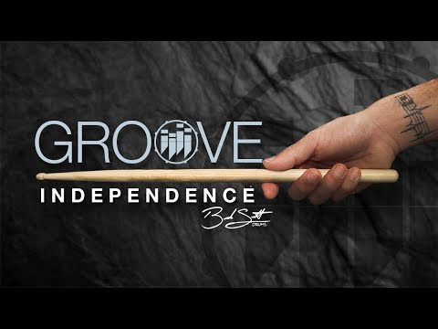 What to Practice Ep 7: Groove Independence (Danny Carey - Eulogy)
