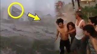 Video Video Detik-detik 'Likuifaksi' di Palu, Warga Panik Lihat Rumah Hilang Tertelan Lumpur usai Gempa MP3, 3GP, MP4, WEBM, AVI, FLV Desember 2018