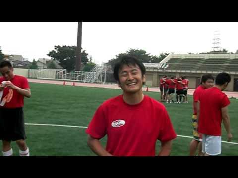 2009 Tokyo Cup Okamura & Nakai comment (видео)