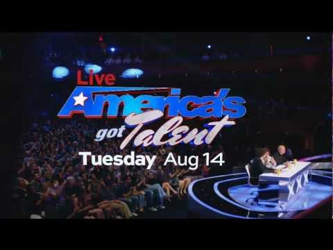 America's Got Talent Season 7 Promo 'Transformed'