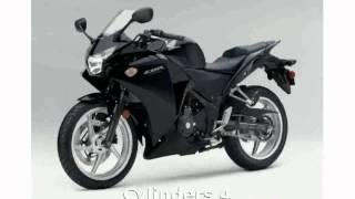 3. 2012 Honda CBR 600RR ABS Details & Info
