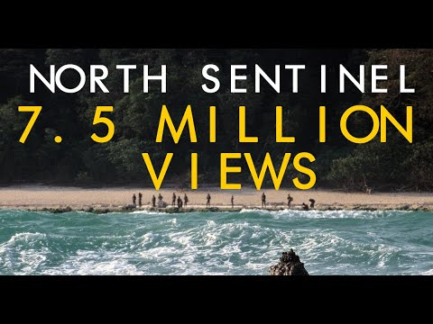 Must Watch - A Banned Island In India - North Sentinel Island - Sentilese