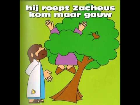 Kinderopwekking Zacheus