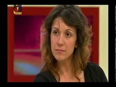 Entrevista a Joana Bastos na TVI - 1 Agosto 2011