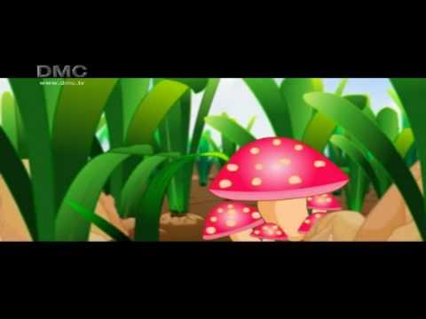 (3D) การ์ตูน ตะลุยอาณาจักรมด 2-1